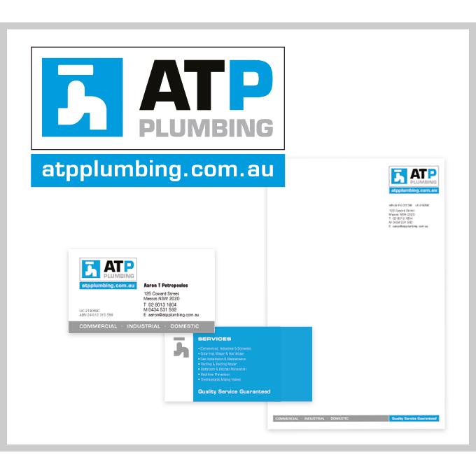 Atp Plumbing Bb Advertising